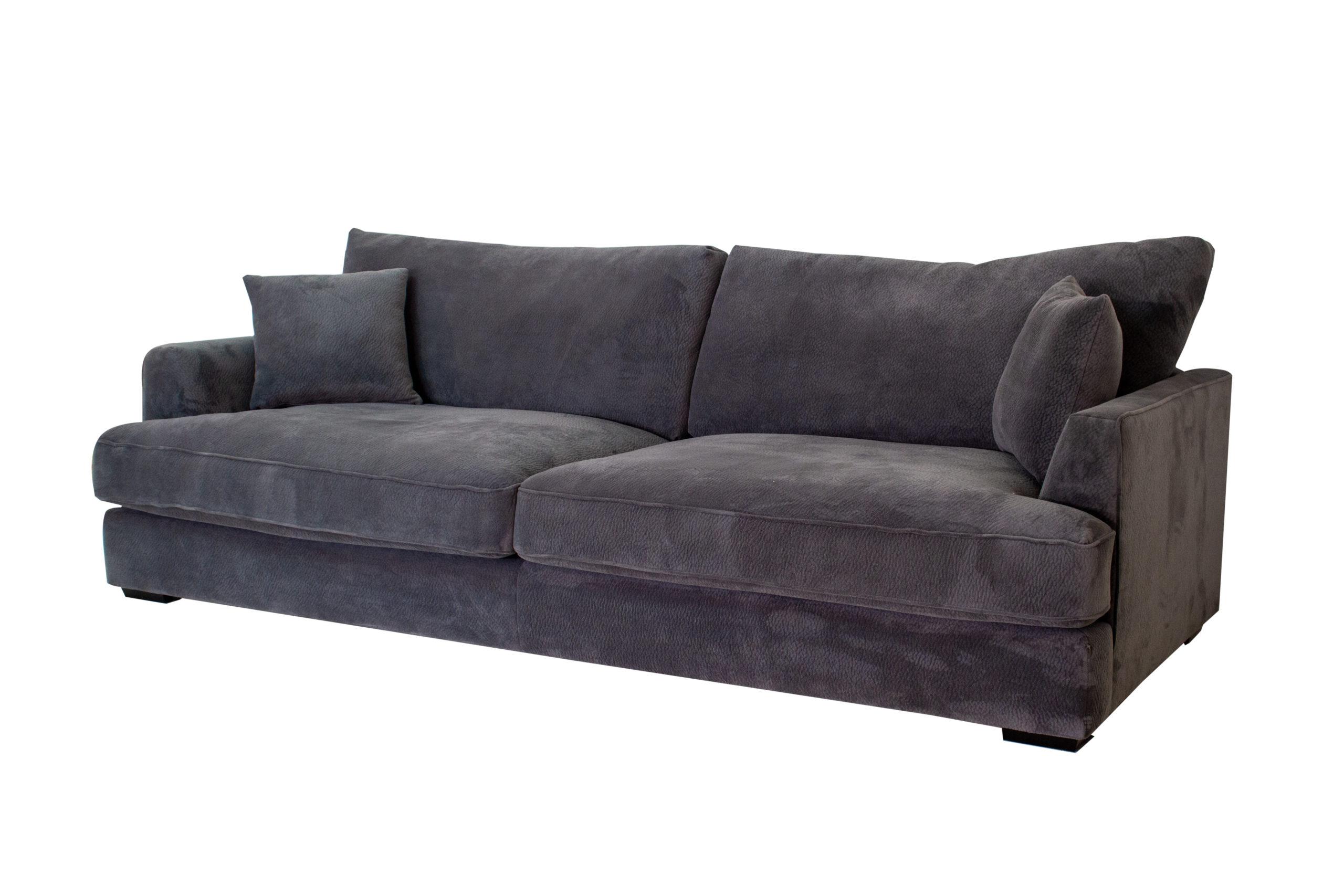 Aruba Oversized Living Room Set, Oversized Living Room Furniture