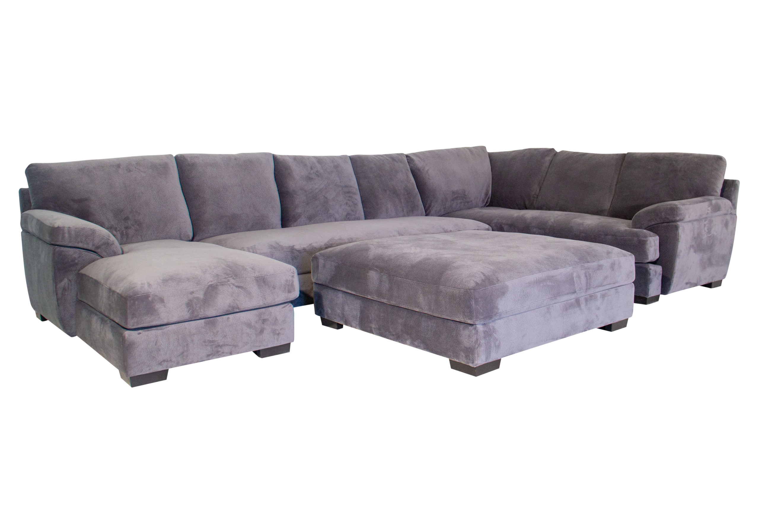 Oversized Luxury Sectional Sofa, Oversized Sectional Sofas With Chaise